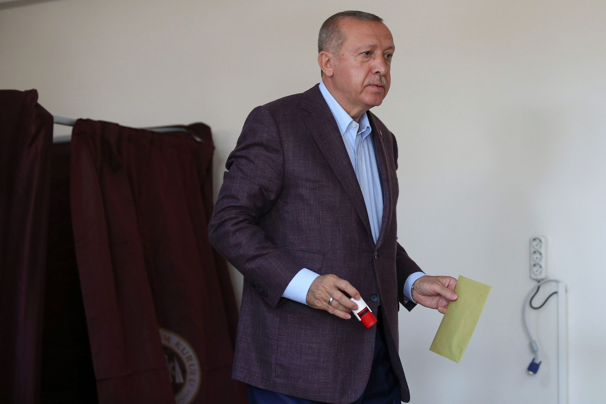 Backers, foes weigh cost to Recep Tayyip Erdogan of Istanbul defeat