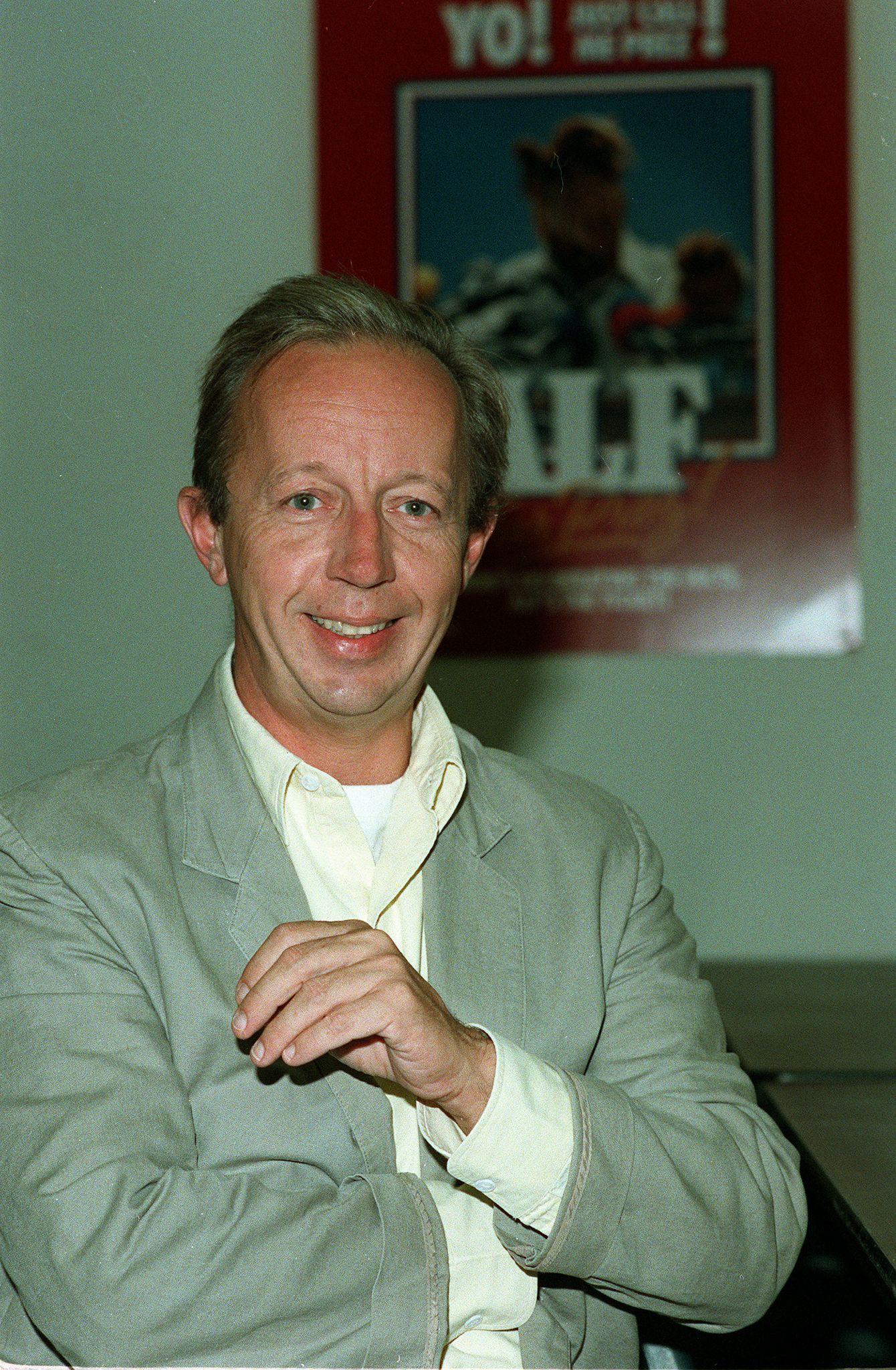 Max Wright, 'Alf' actor, dies at 75