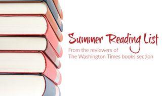 Washington Times Summer Reading List 2019