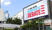 Civility experts have a message for the 20 Democratic candidates as the prepare to clash onstage in the party's first official presidential debate on Wednesday. Behave. (AP Photo)
