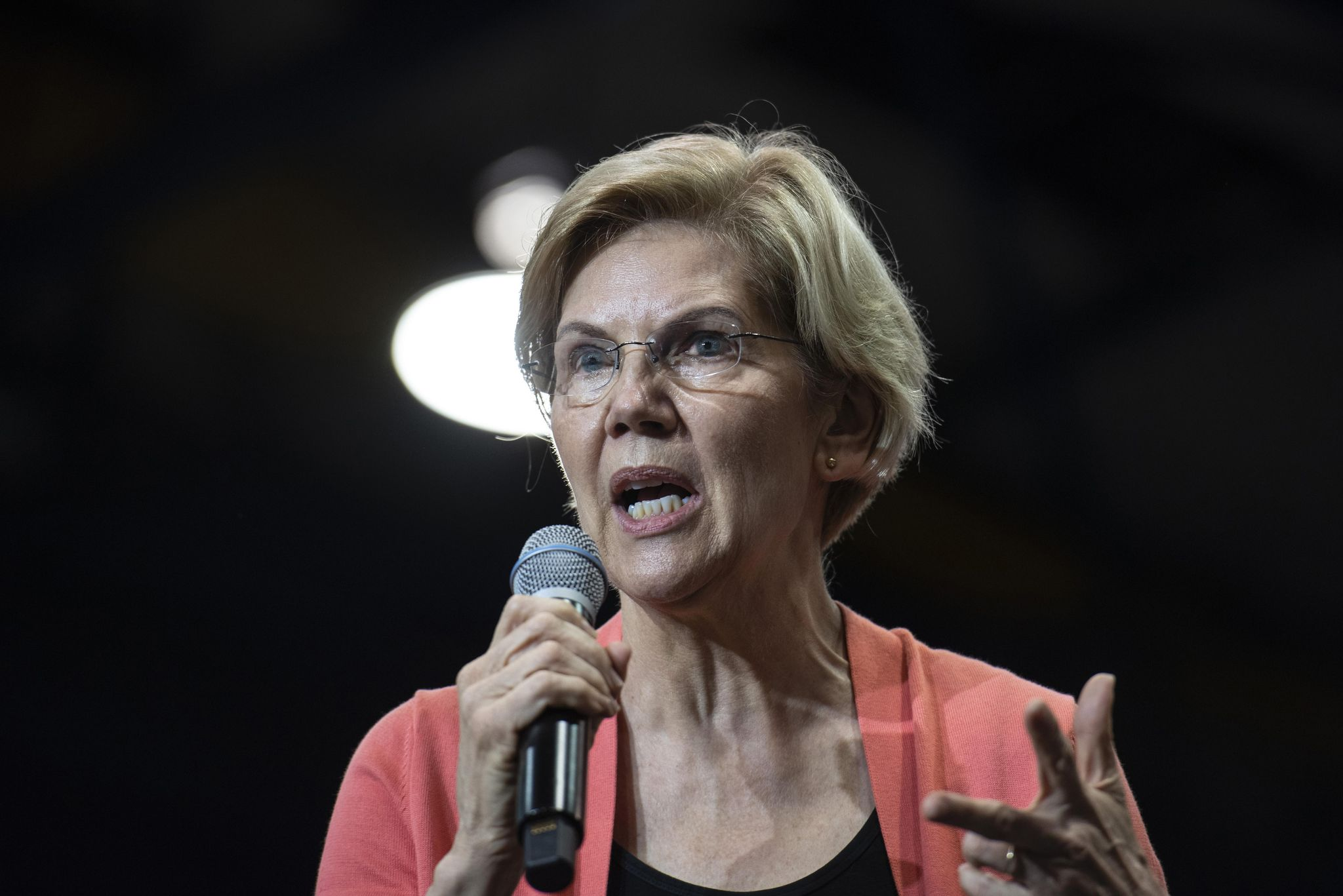 Sen. Elizabeth Warren to visit Homestead migrant facility ahead of debate
