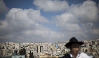 Third Temple - Bio, News, Photos - Washington Times