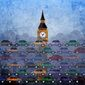London Fog Illustration by Greg Groesch/The Washington Times
