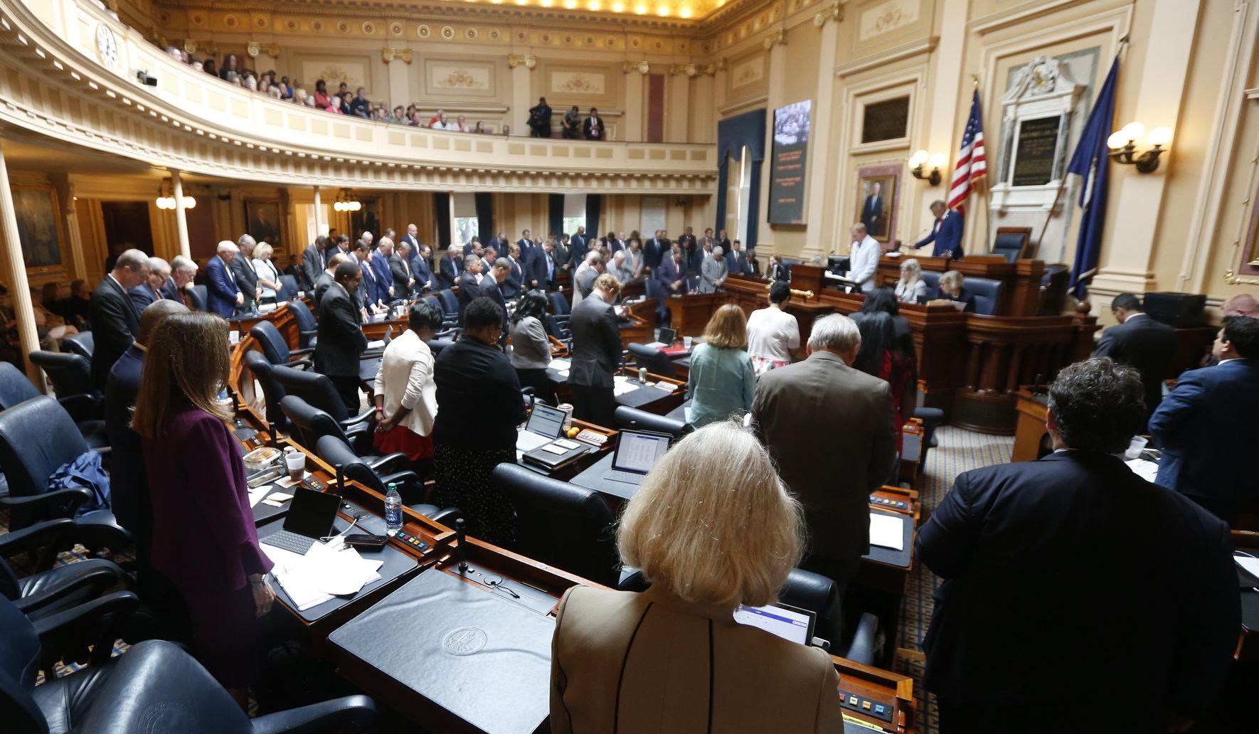 Will extremism sink Democrats in Virginia?