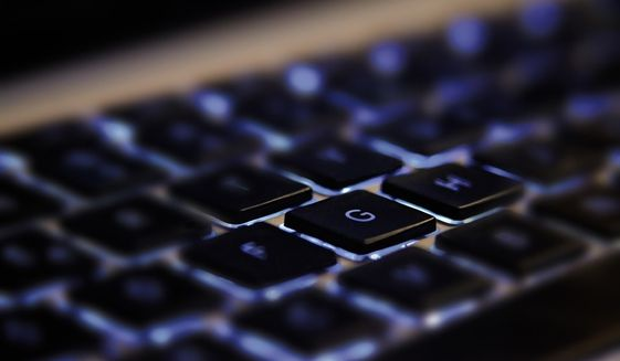 FILE: keyboard. Image via Pixabay