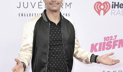 18. Ryan Seacrest, 44, $71.5 million