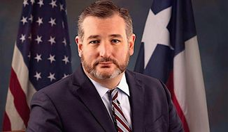 Sen. Ted Cruz is slated to take on big tech and its censorship of conservative thought in a Senate hearing Tuesday. Syndicated radio host Dennis Prager will be featured as a witness. (Sen. Ted Cruz)