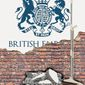 Illustration on leaked British diplomatic memos by Linas Garsys/The Washington Times