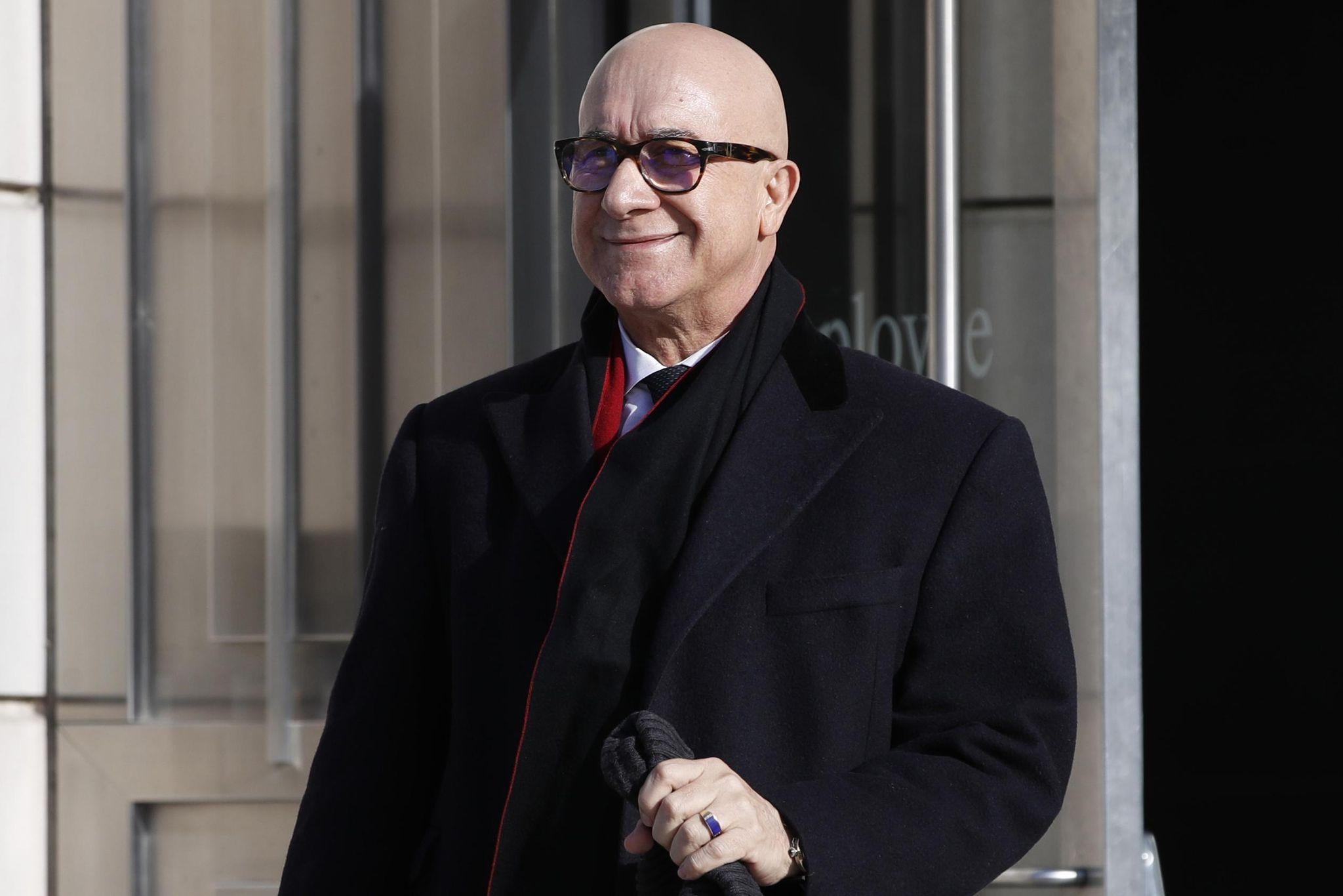 Bijan Kian, Michael Flynn business partner, convicted on two counts