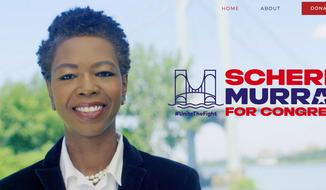 Scherie Murray, New York Republican, has launched her official campaign to challenge Rep. Alexandria Ocasio-Cortez. (Scherie Murray)