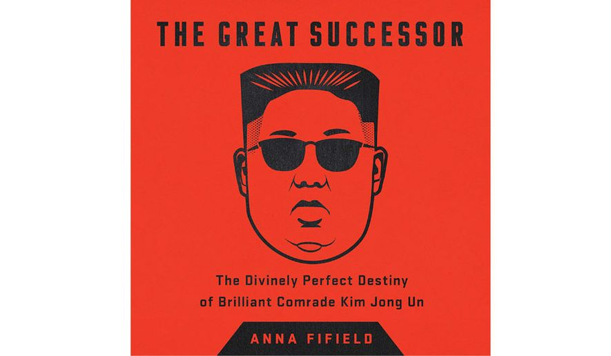 The Divinely Perfect Destiny of Brilliant Comrade Kim Jong Un