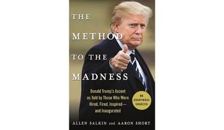 'The Method to the Madness: Donald Trump's Ascent'