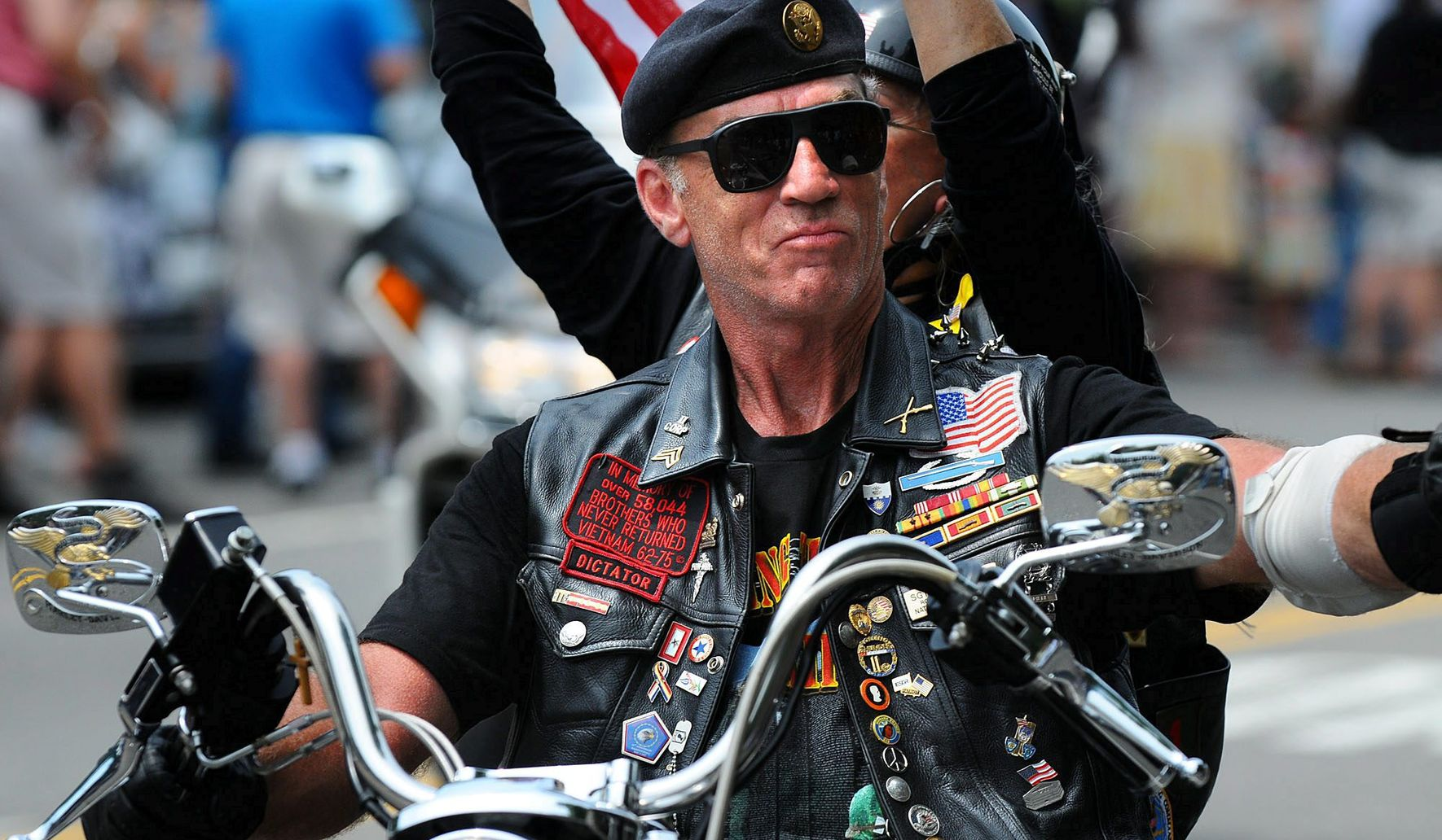 Rolling Thunder returns to D.C. for conference, thank lawmakers for fl