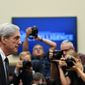 "Former special counsel Robert Mueller testimony sparked a lot of commentary Wednesday. Multiple commentators called it a ""disaster."" (Associated Press)"