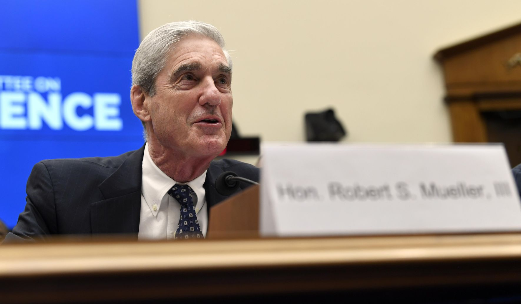 Robert Mueller hearing an unmitigated disaster for Democrats