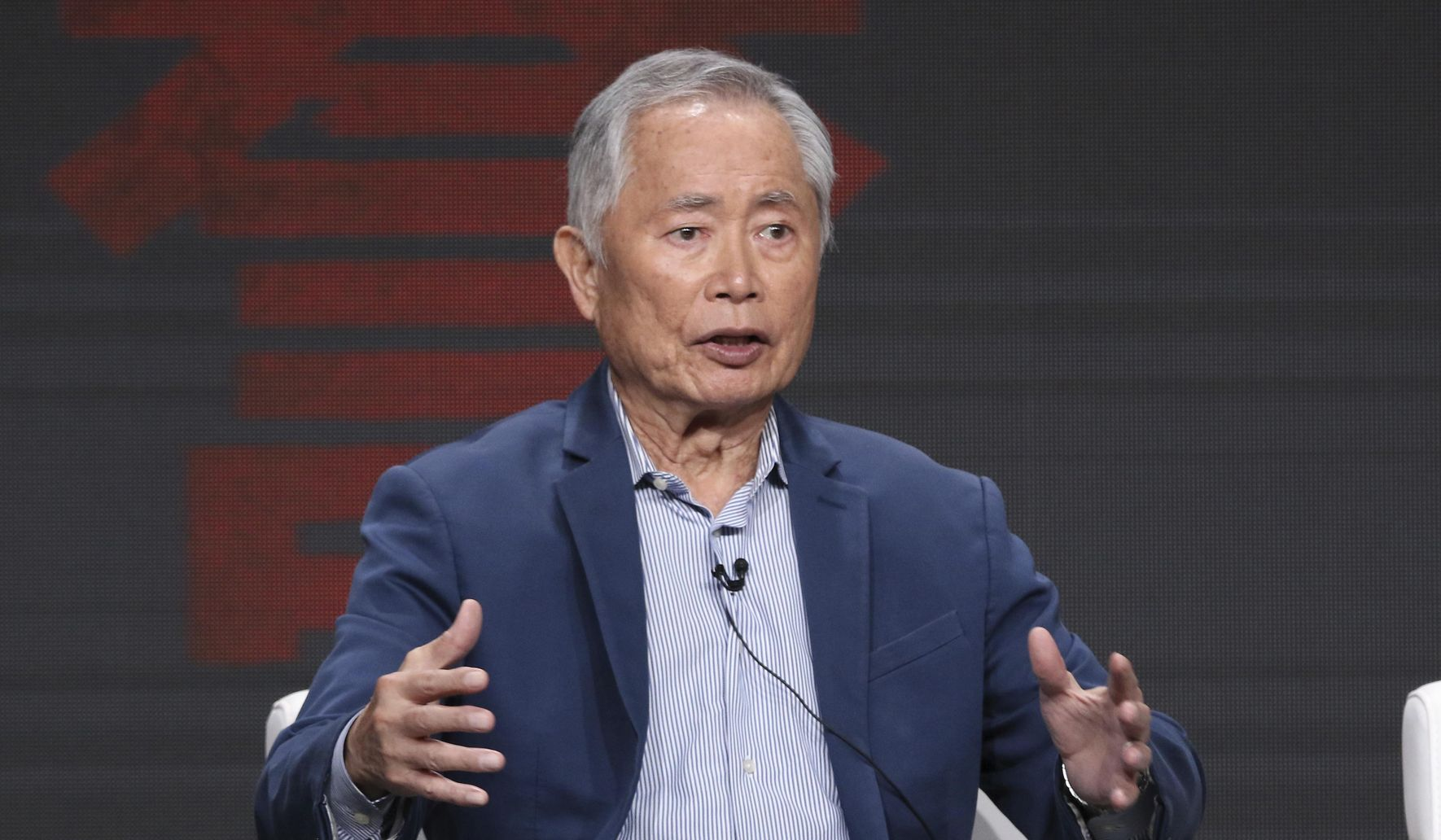 George Takei: Trump voters 'do not even realize' they're destroying the country