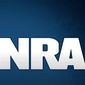 The National Rifle Association logo is shown in this file photo. (NRA logo)