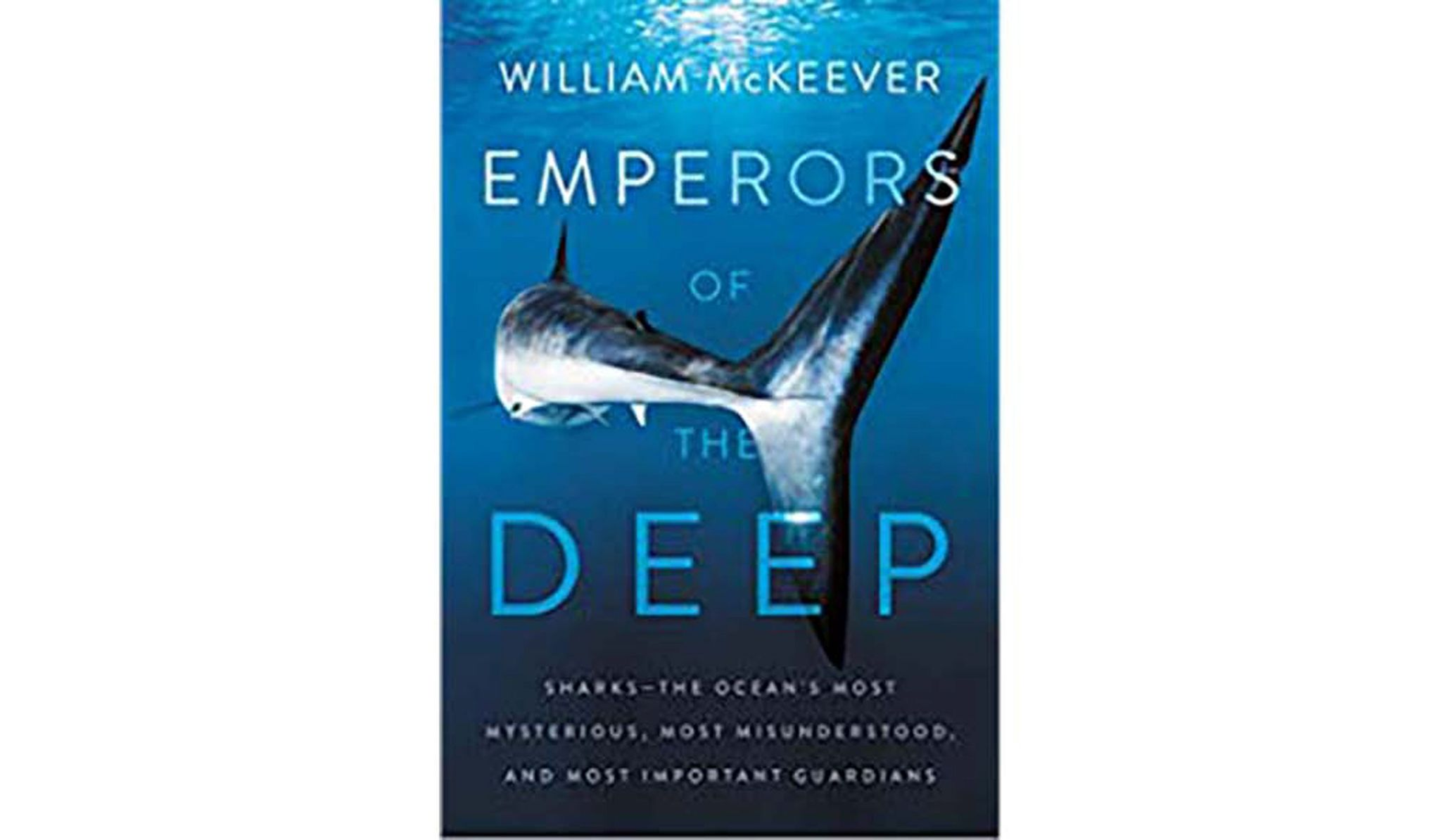 BOOK REVIEW: ''Emperors of the Deep'