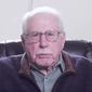 Former Sen. Mike Gravel. (Image: Screenshot from Twitter video/https://twitter.com/MikeGravel/status/1158739504829779969?s=20)