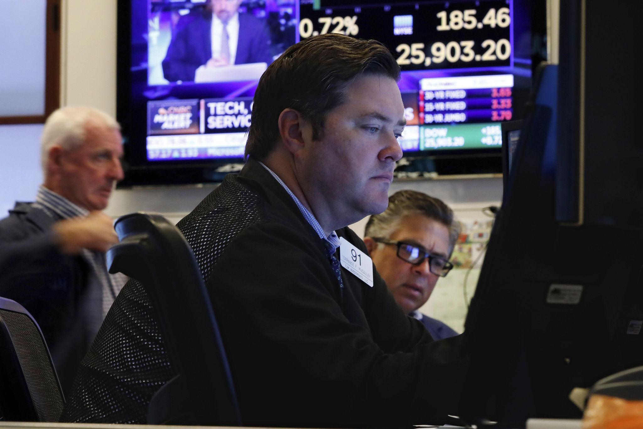 Donald Trump delays China tariffs until December, markets higher