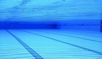 FILE: Swimming Pool  via Pixabay