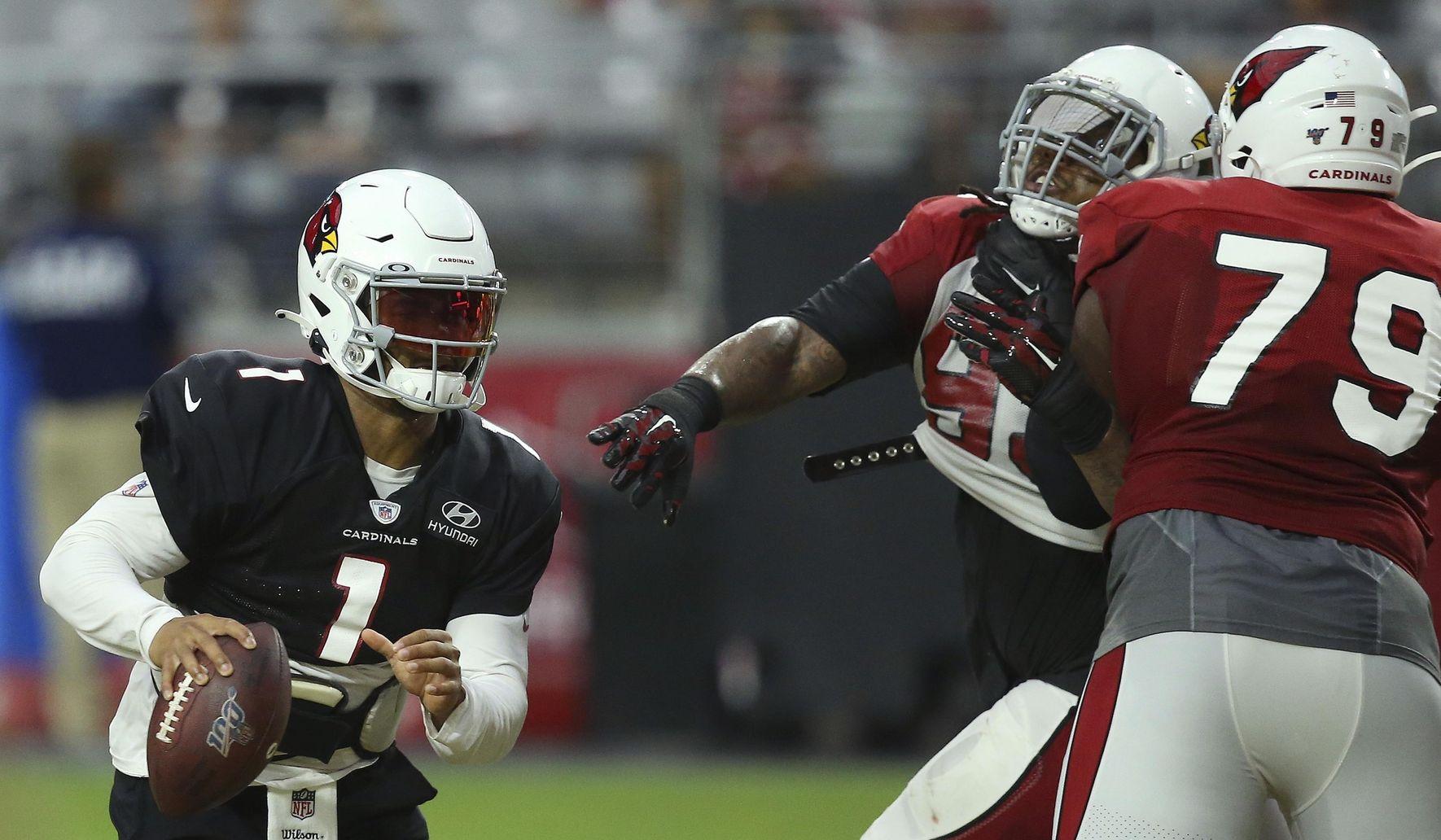 Cardinals release Darius Philon day after arrest - Arkansas News Online