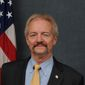 William Perry Pendley is the deputy director of the Bureau of Land Management. (Department of the Interior photograph)