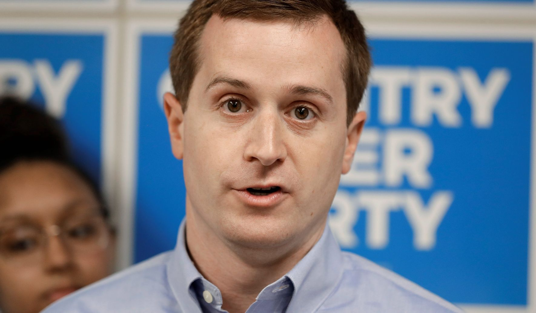 photo image GOP leaders fear Dan Bishop loss to Dan McCready in North Carolina special election