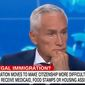 Univision anchor Jorge Ramos discusses the Trump administration on CNN, Aug. 12, 2019. (Image: CNN screenshot) ** FILE **