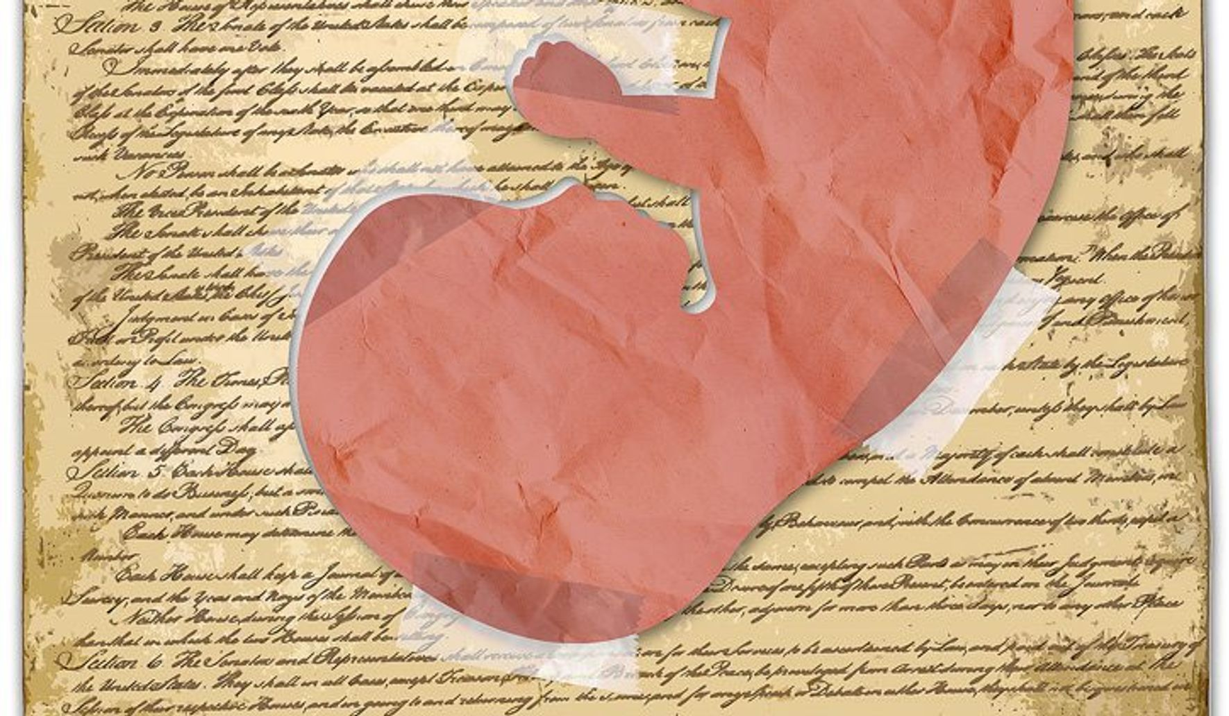 Roe v. Wade on the fault line