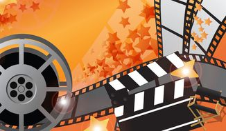 How well do you remember movie taglines? (Courtesy Shutterstock)