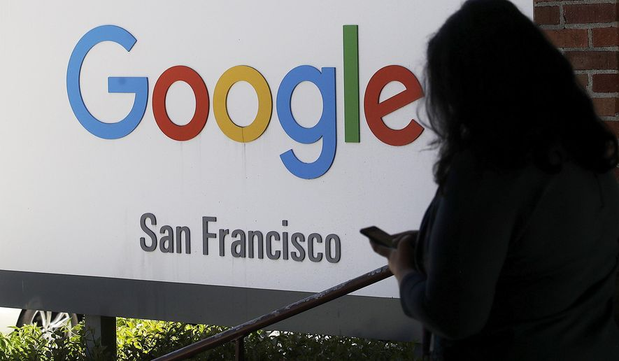 Feds demand Google, Apple deliver info on 10K people using
