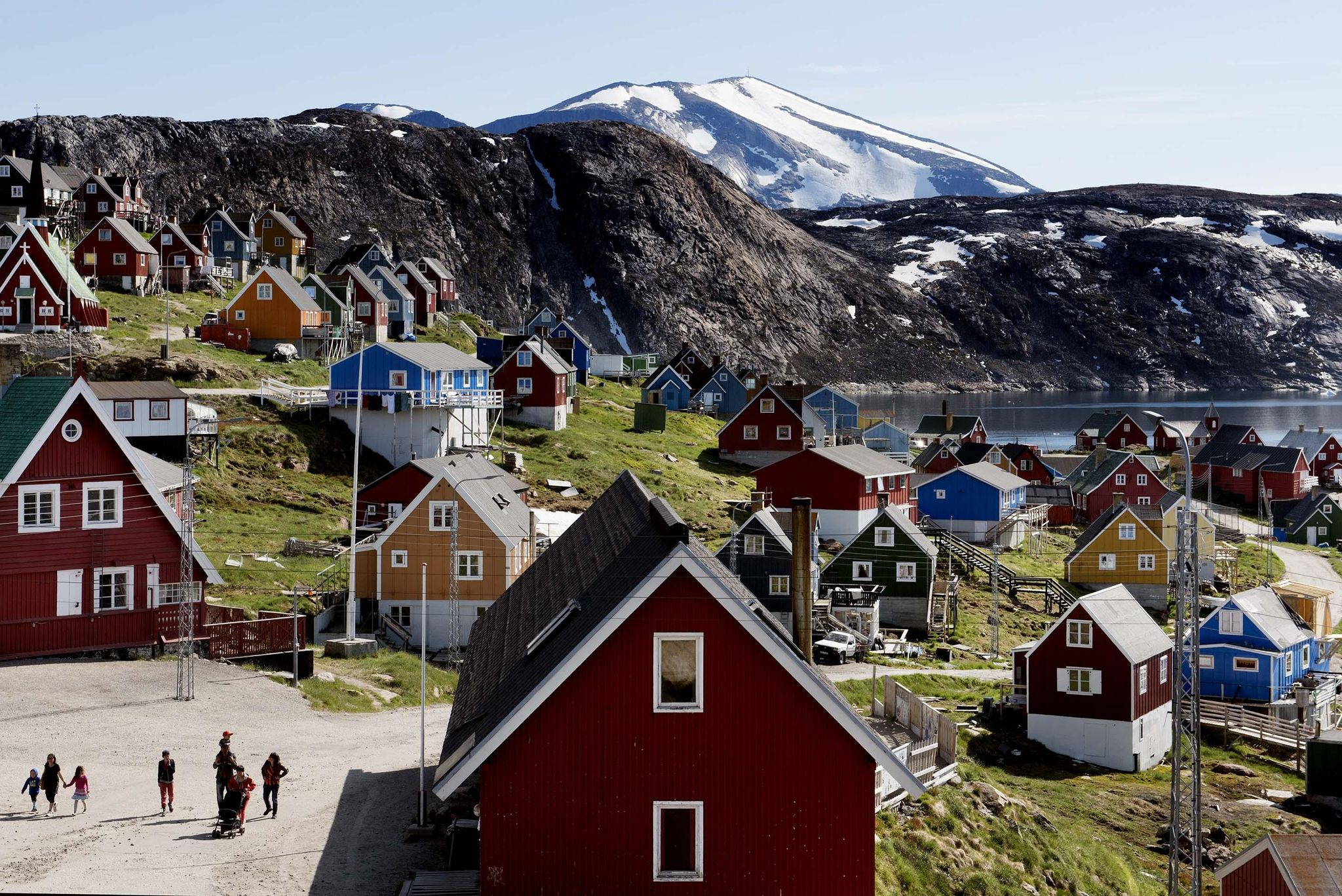 Donald Trump: Greenland purchase not a major priority