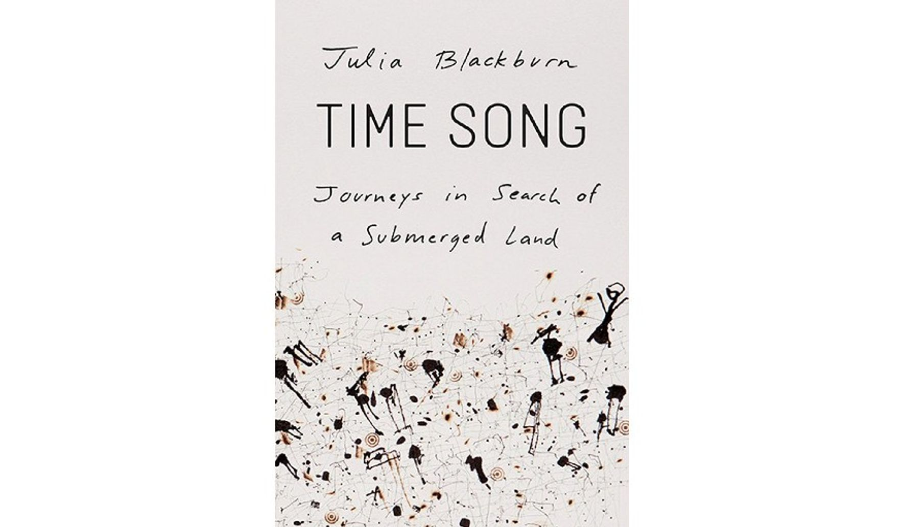 BOOK REVIEW: 'Time Song'