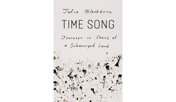 'Time Song' (book jacket)