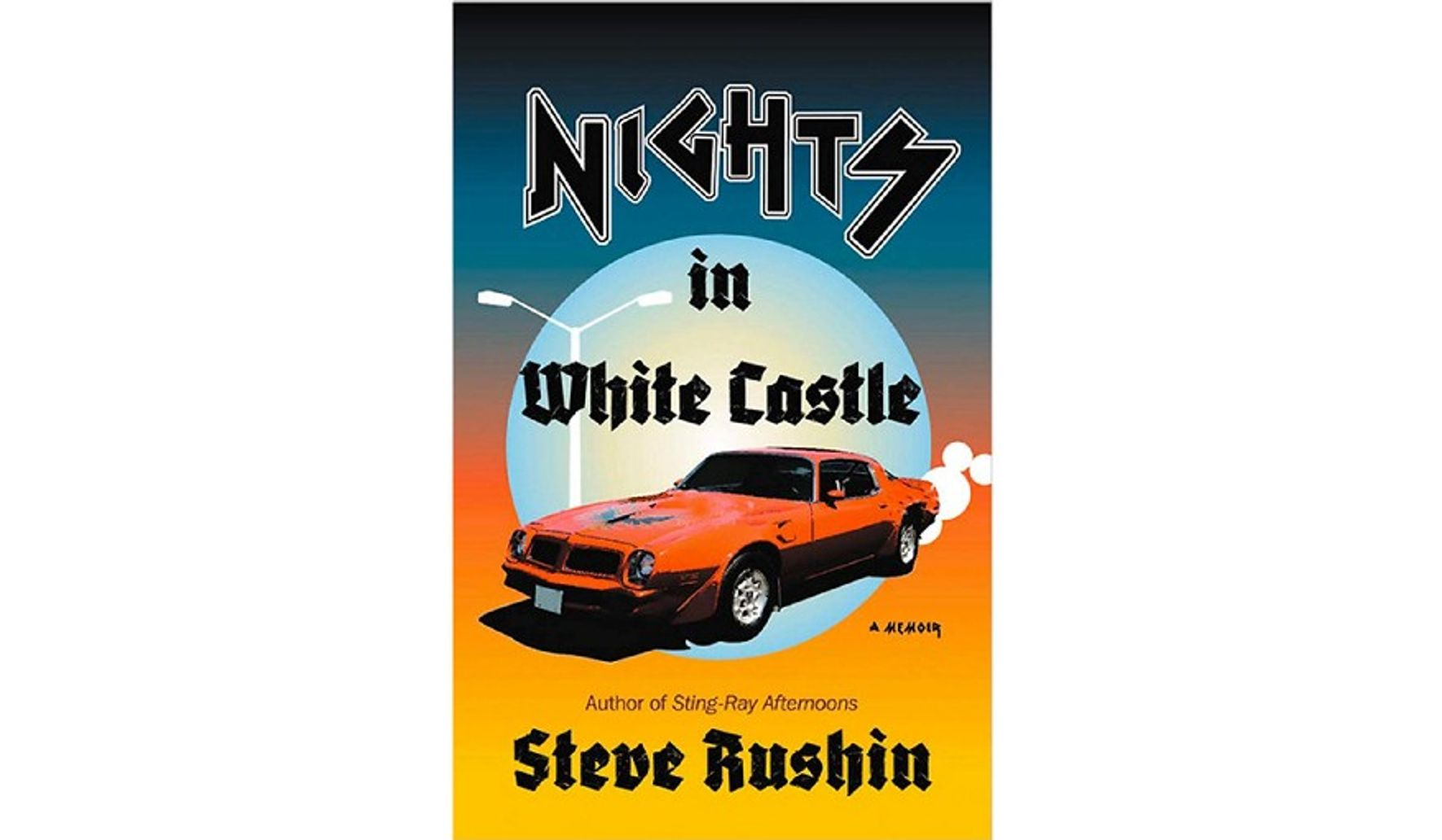 BOOK REVIEW: 'Nights in White Castle'