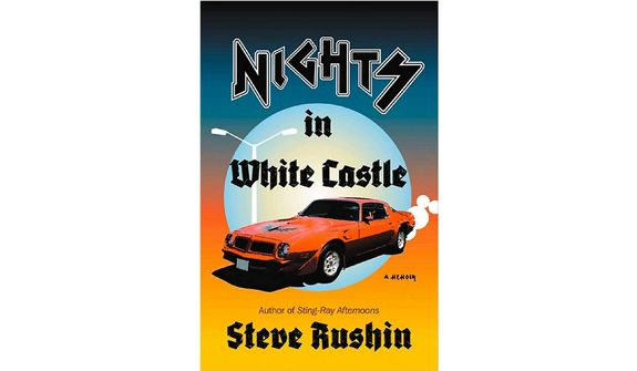 'Nights in White Castle' (book jacket)