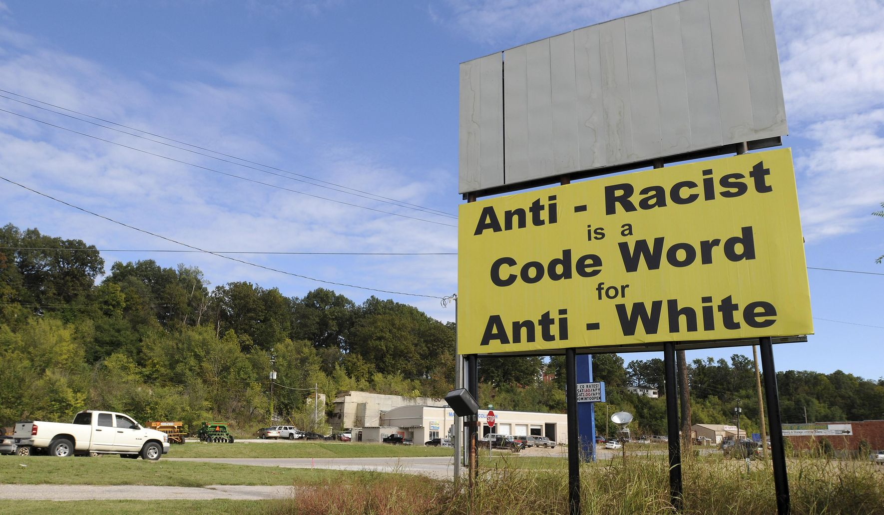 Arkansas, home to supremacist groups, weighs hate crimes law