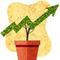 Asset Growth Illustration by Greg Groesch/The Washington Times