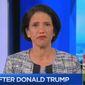 Washington Post columnist Jennifer Rubin discusses the Republican Party on MSNBC, Aug. 25, 2019. (Image: MSNBC video screenshot)