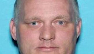 FILE - This undated Pennsylvania Department of Transportation photo shows Robert Bowers. Bowers is charged with killing 11 worshippers at a Pittsburgh synagogue. The U.S. attorney's office in Pittsburgh filed a notice of intent Monday, Aug. 26, 2019 to seek the death penalty against Bowers in last year's attack. (Pennsylvania Department of Transportation via AP, File)