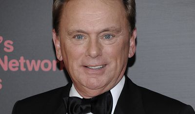 Gameshow host Pat Sajak joined the U.S. Army in 1968 and was a disc jockey for 18 months on the armed forces radio