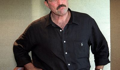 Actor Tom Selleck served in the army as part of the California Army National Guard from 1967 to 1973