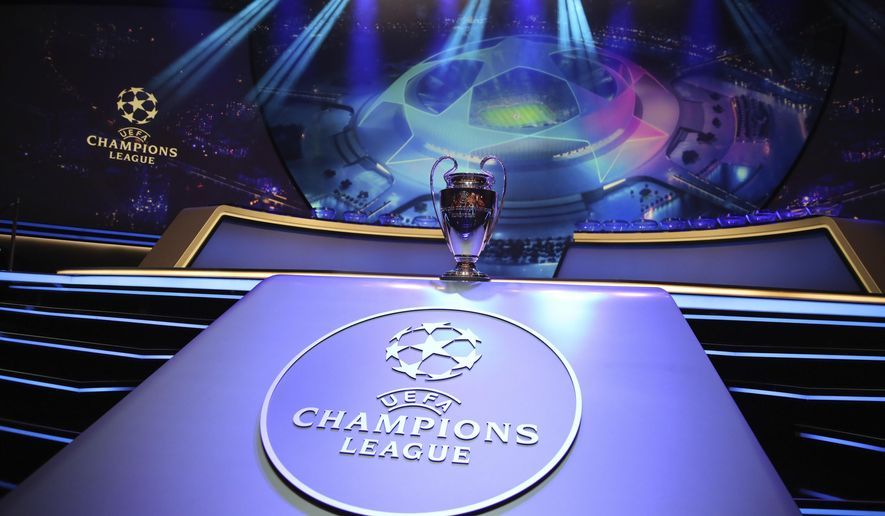 European Leagues detail post-2024 ideas for Champions League