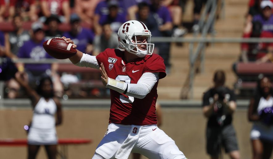 Costello returning for Stanford