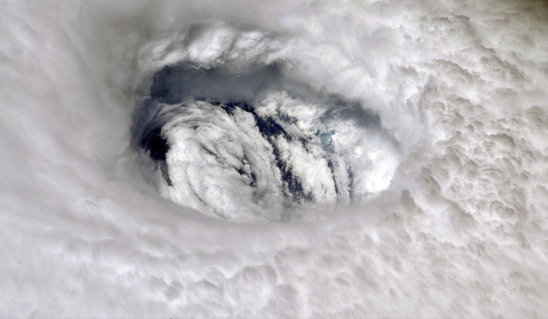 Are hurricanes getting worse?