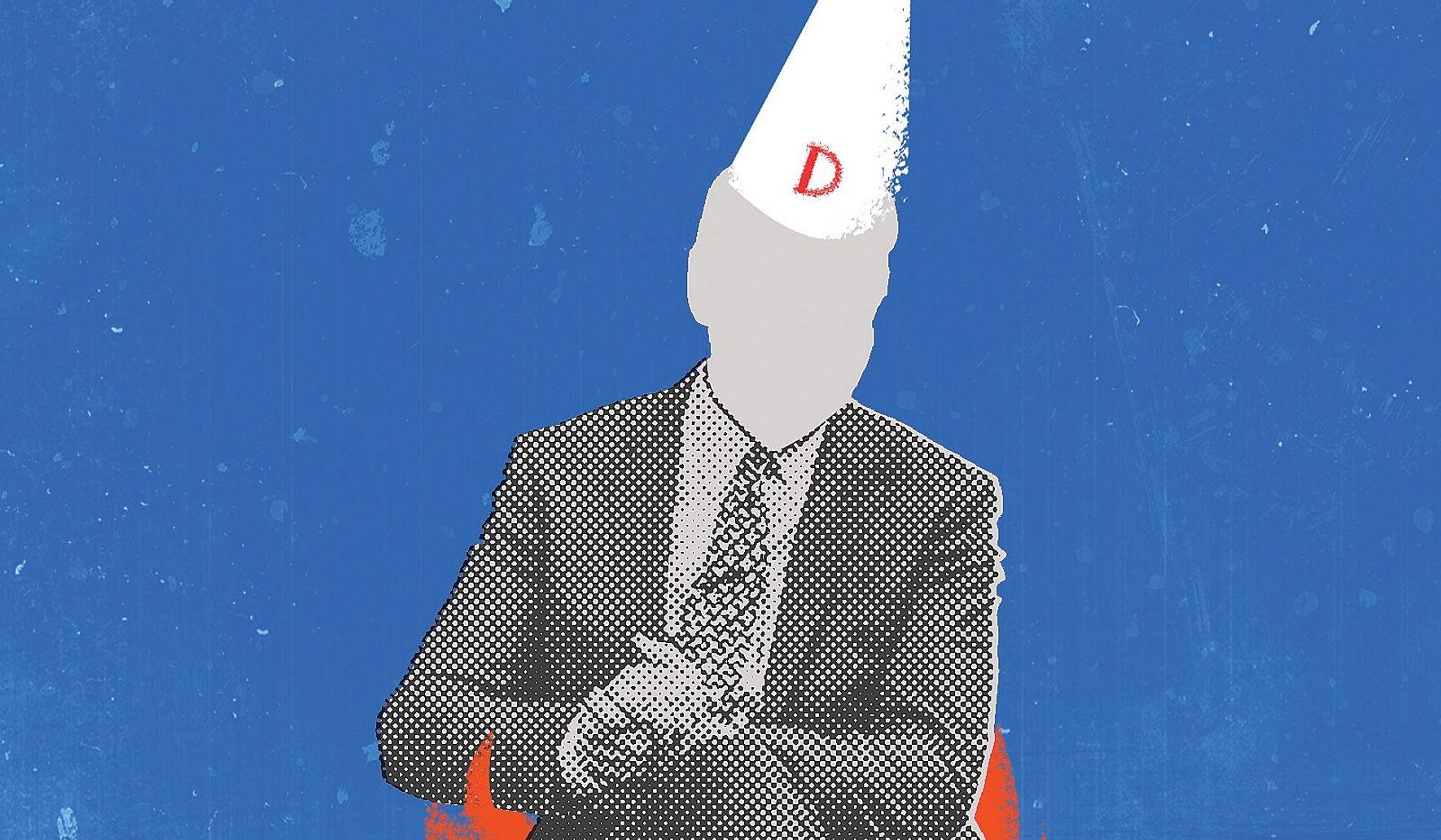 The flubs and failings of Joe Biden