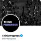 The liberal website ThinkProgress is folding into the Center for American Progress after failing to secure a publisher. (Image: Twitter, ThinkProgress)