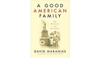 'A Good American Family' (book jacket)