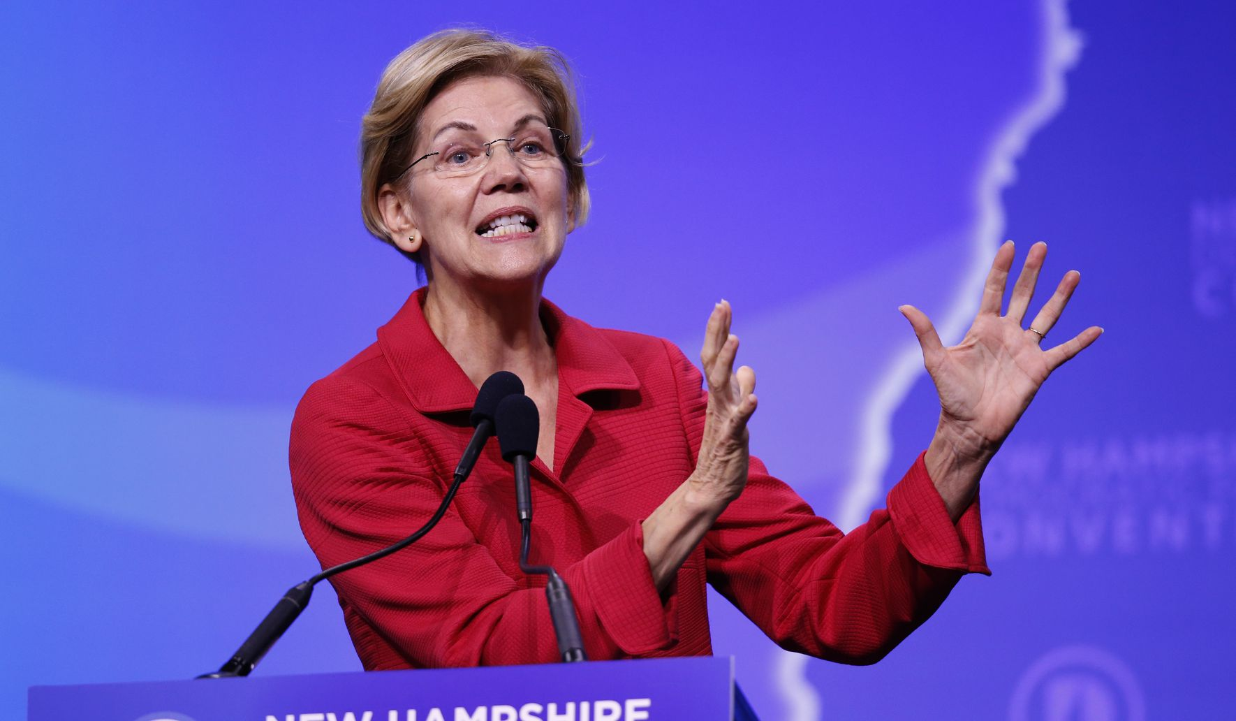 Elizabeth Warren's Social Security scam